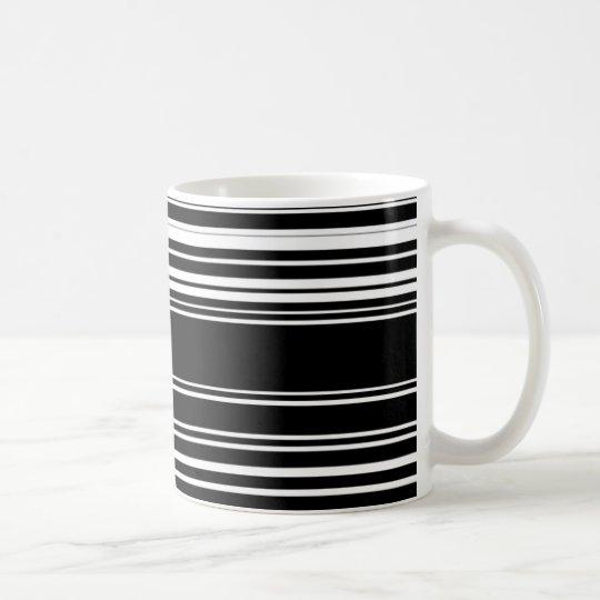 Zebrakka Kaffeetasse
