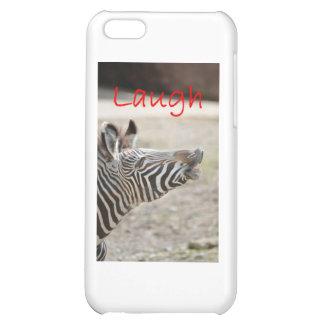 Zebralachen Hüllen Für iPhone 5C