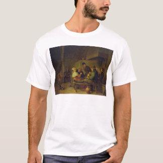 Zechende Bauern T-Shirt