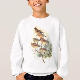 Zeder Waxwing Sweatshirt