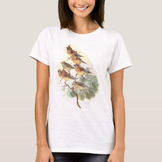 Zeder Waxwing T-Shirt