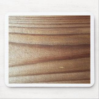 Zedern-Holz Mousepad