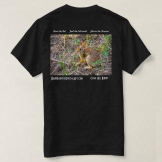 Zedern-Hügel-Häschen T-Shirt
