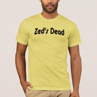 Zeds tot T-Shirt