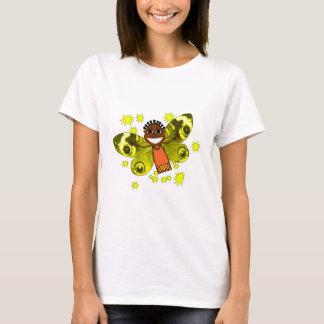 Zeena Lächeln T-Shirt