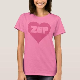 ZEF ROSA T-Shirt