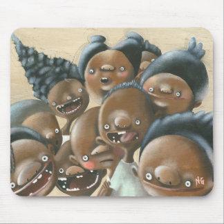 Zehn Brüder Mousepads