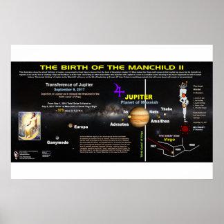 Zeichen der Enthüllungs-12 - Manchild 2 Poster