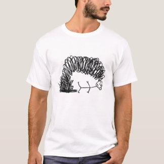Zeichnen des Monsters T-Shirt