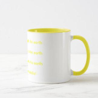 Zeichnen Sie eine Kreis-Tasse Tasse