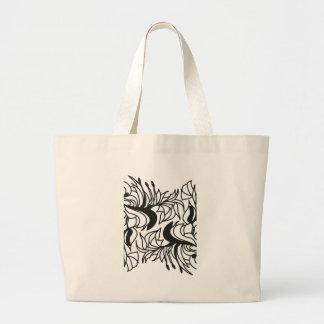 Zeichnen Einkaufstasche