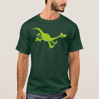 Zeichnen von Arlo Betrieb T-Shirt