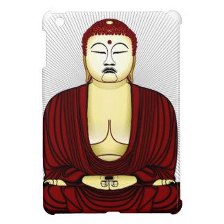 Zeichnen von Buddha iPad Mini Hülle