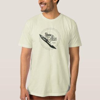 Zeigen Sie etwas Haut - Bio T T-Shirt