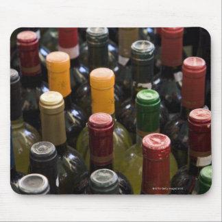 zeigen Sie FO-Weinflaschen im Markt, Campo-Di an Mousepads