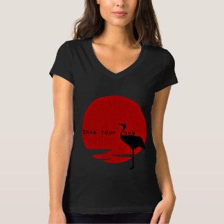 Zeigen Sie Ihre Liebe-T - Shirts, lange Hülsen + T-Shirt