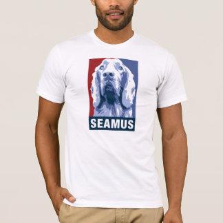 ZEIGEN SIE IHREN SEAMUS! T-Shirt