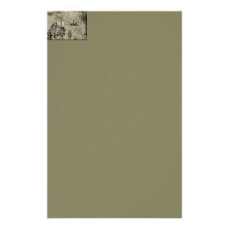 Zeit-Bandit-Sammlung Briefpapier
