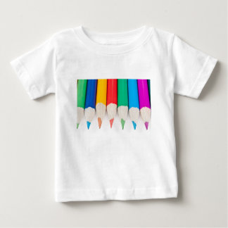 Zeit für Kreativität Baby T-shirt