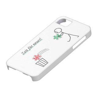 Zeit für Neues Etui Fürs iPhone 5