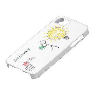 Zeit für Neues Schutzhülle Fürs iPhone 5