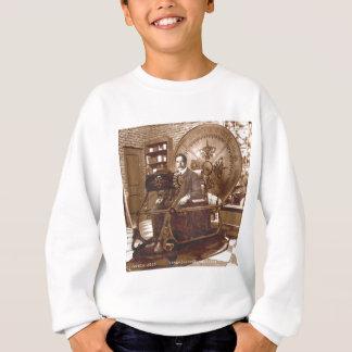 Zeit-Maschine - Hektogramm-Brunnen Sweatshirt