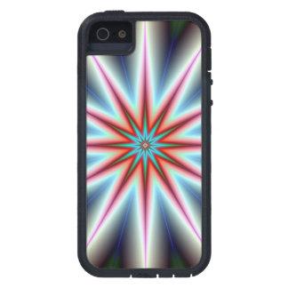 Zeit-Stern iPhone 5 Fall Hülle Fürs iPhone 5