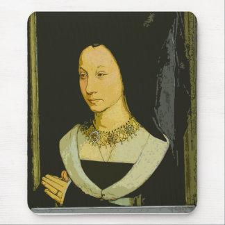 Zeitalter-Renaissance-Kunst Mousepads