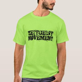 ZEITGEIST-BEWEGUNG - Viva La-Revolution T-Shirt