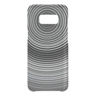 Zeitgenössisches abstraktes Muster Get Uncommon Samsung Galaxy S8 Hülle