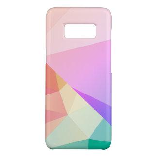 Zeitgenössisches geometrisches Muster Case-Mate Samsung Galaxy S8 Hülle