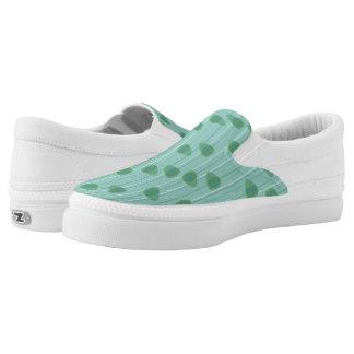 Zellulärer Aufenthaltsraum - Aqua Z Slipons Slip-On Sneaker