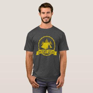 Zelt-Leben T-Shirt