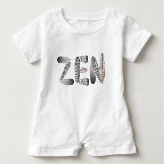 Zen Baby Strampler