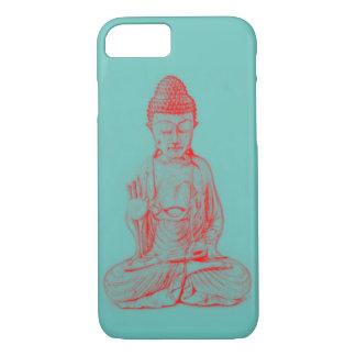 Zen Buddha iPhone 7 Hülle