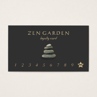 Zen entsteint visitenkarten