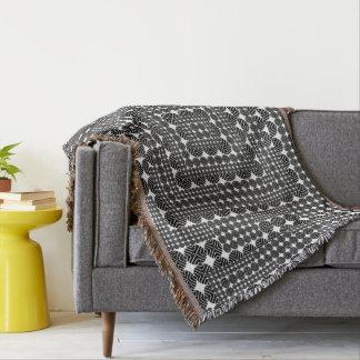 Zen-Gekritzel Decke