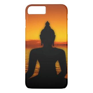 Zen iPhone 8 Plus/7 Plus Hülle