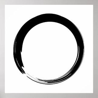 Zen-Kunst Posterdrucke