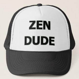 ZEN-TYP TRUCKERKAPPE