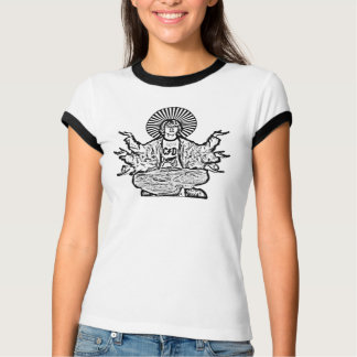 Zen u. Ian T-Shirt
