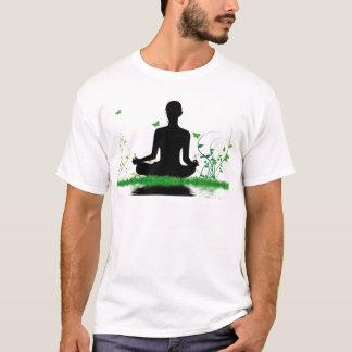 Zeneinstellung T-Shirt
