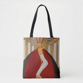 ZenobiaArt Designer/Vintage Handtasche