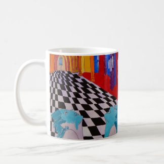 ZenobiaArt Kaffeetasse