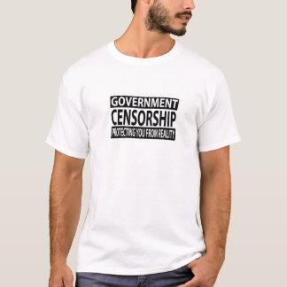 Zensur T-Shirt
