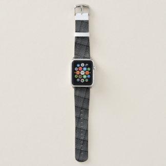 Zentesimales Zahl-Diagramm L-S durch Kenneth Apple Watch Armband
