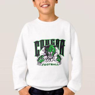 Zentrale fröhliche Pumas Jacksons Sweatshirt