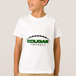 Zentrale fröhliche Pumas Jacksons T-Shirt