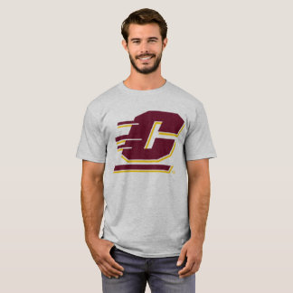 Zentrale Michigan-Universität T-Shirt
