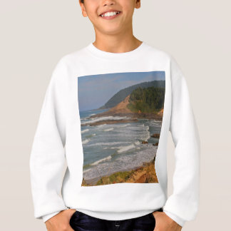 Zentrale Oregon-Küste Sweatshirt